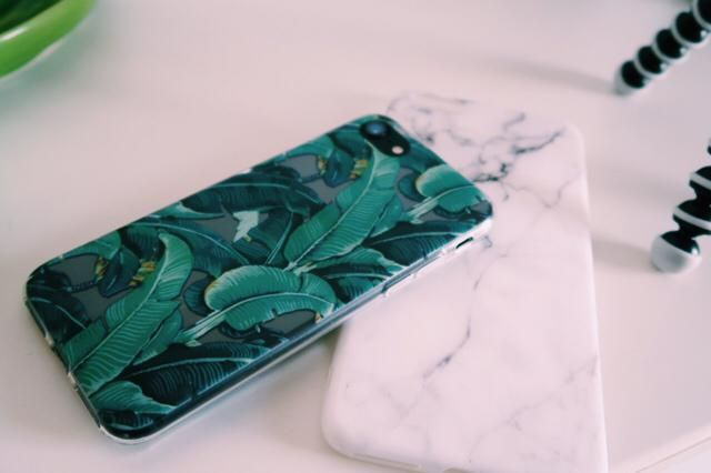 My favorite phone case by zaful
