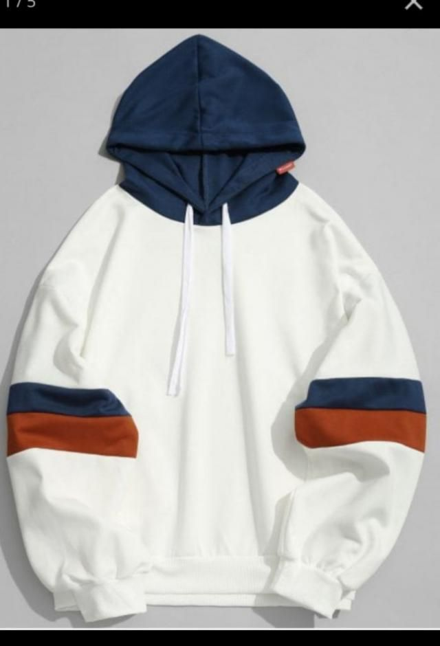 I want this hoodie because it looks really cool and have recommended it to my friends but currently have no money to …