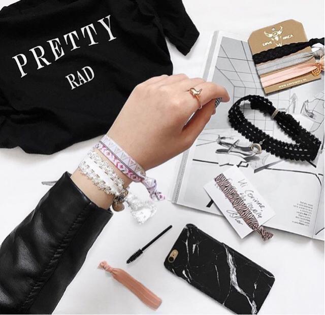 spring bracelets x