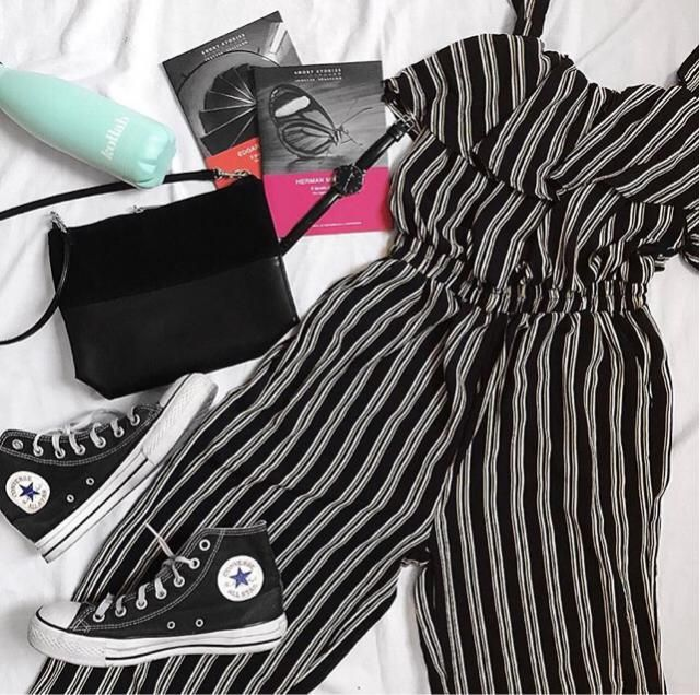 all time favorite jumpsuit x