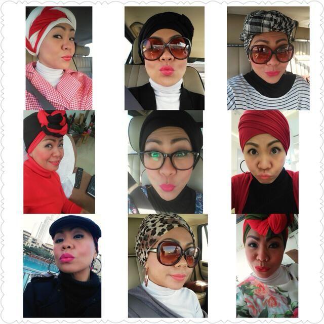 My Turban Styles...