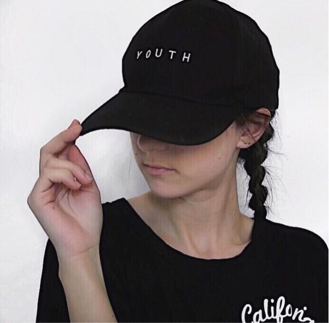 Y O U T H love this hat