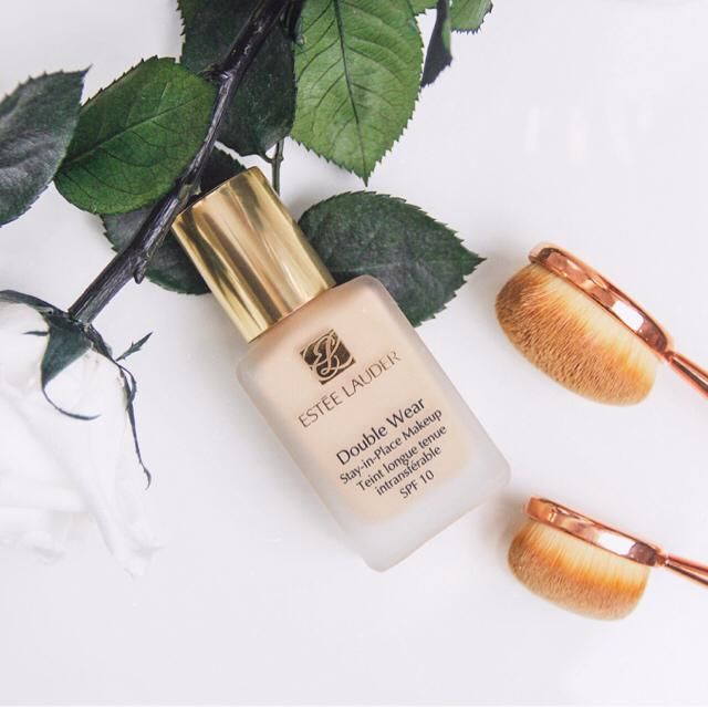 have you ever tried this foundation?