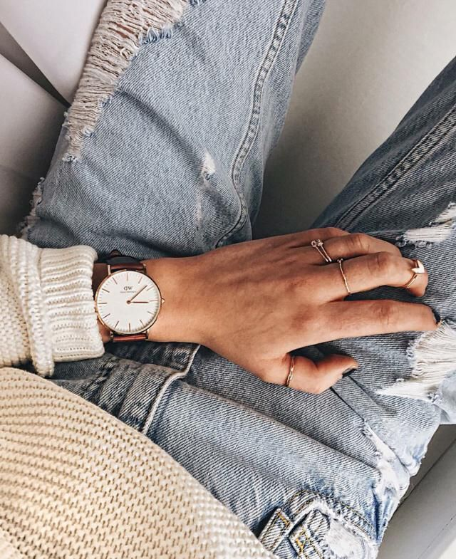 This watch, yas or nah?