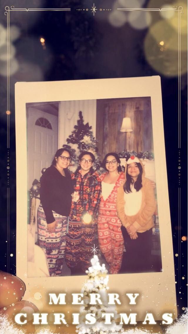 (IMPORTANT) My Christmas was a difficult and different Christmas the fact that i was close to not spending it with my …