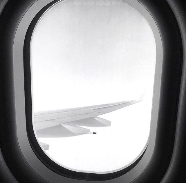Aesthetic Plane Travel Tumblr Flying Tumblrpicture Mi Z