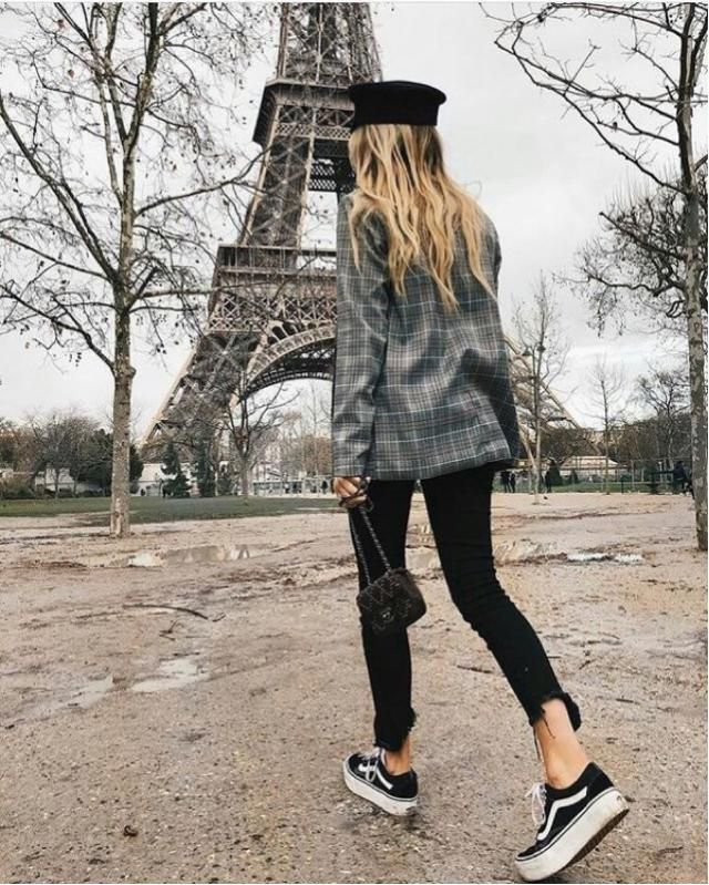 French Chic Style