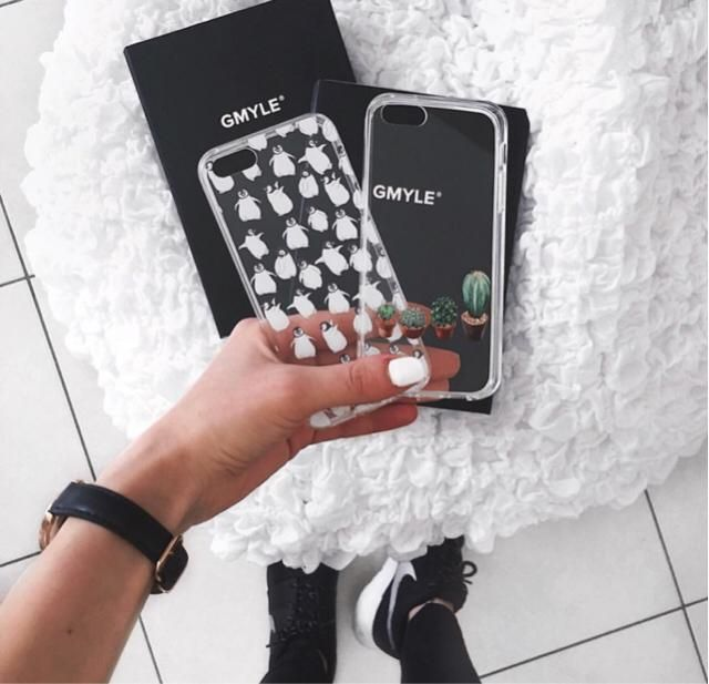 how cute are these cases?