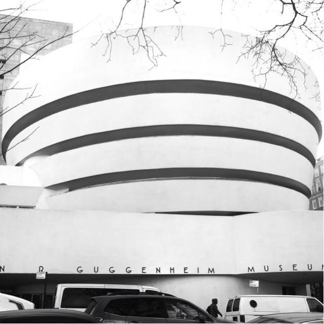 my favorite building in New York