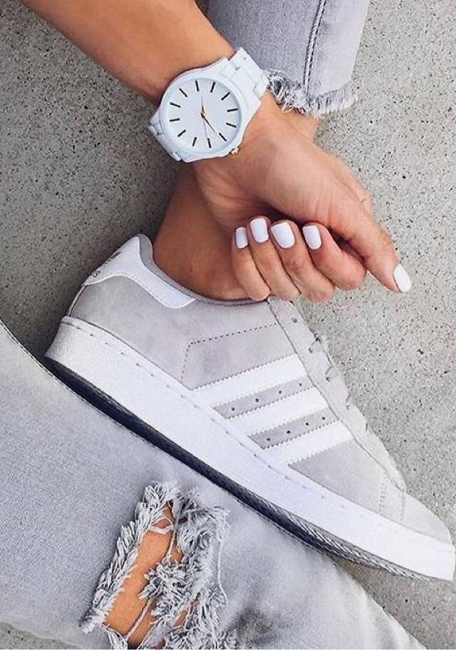 Adidas or Nike ??