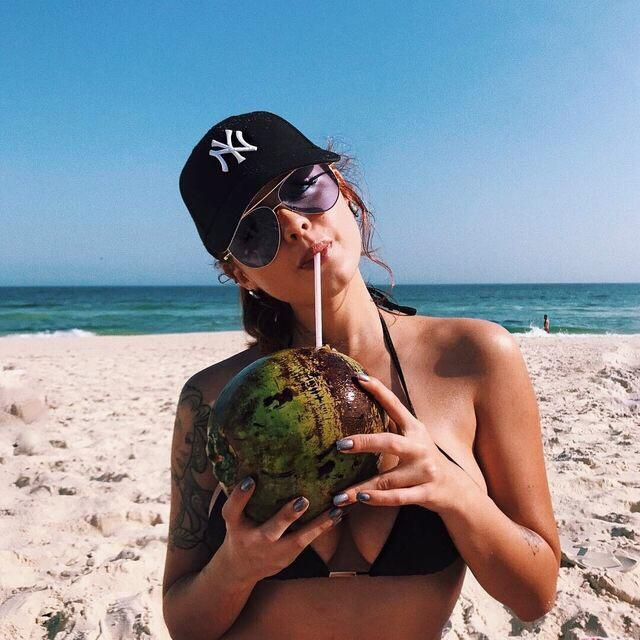 do you like coconut water?