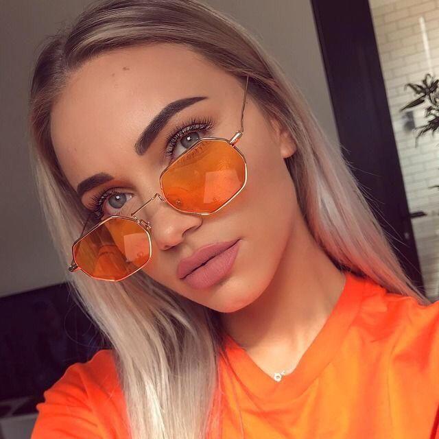 I like orange for my day, yay or nay?