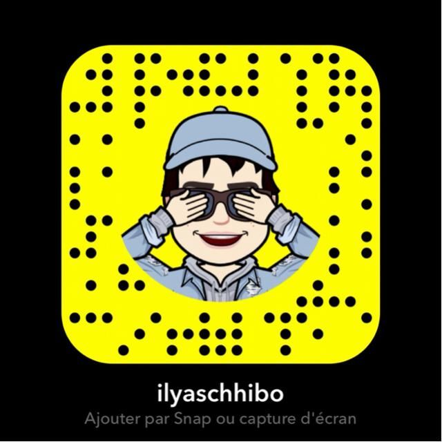 Snapchat go go