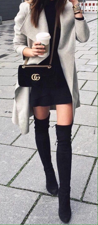 Black suits me the best