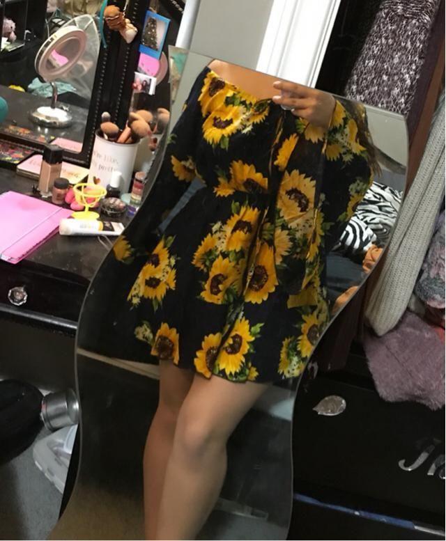 cutest spring/summer dress