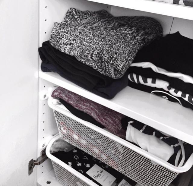 a little piece of my closet