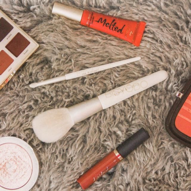 love makeup