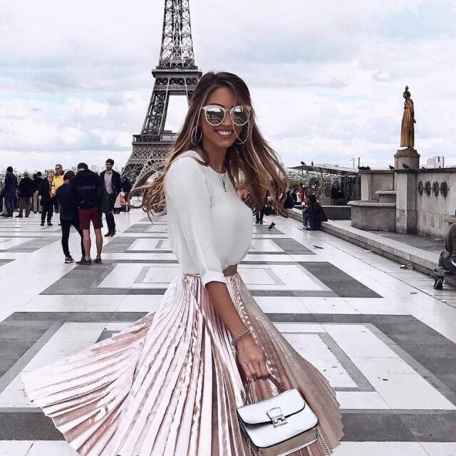 I always want to travel to Paris, how about you?