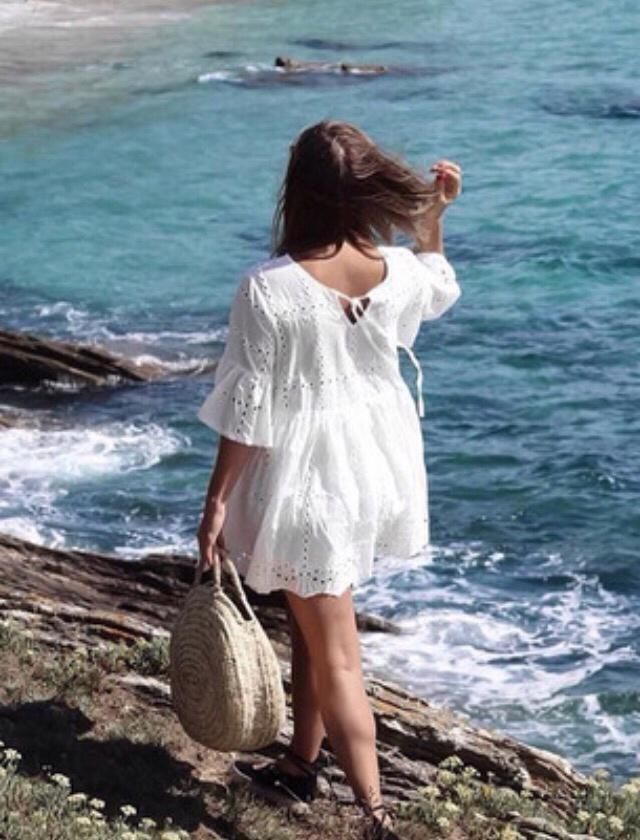 Summer beach vibes