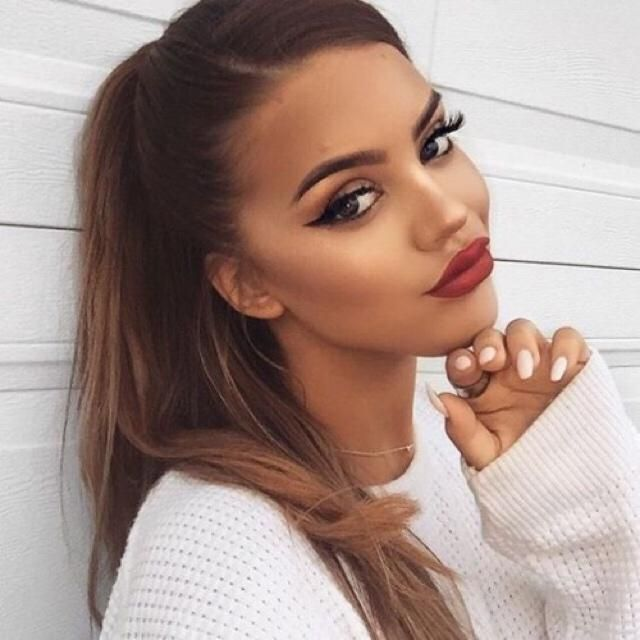 makeup on point, yay or nay?