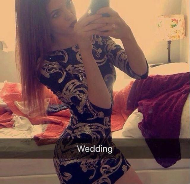My FAV party dress