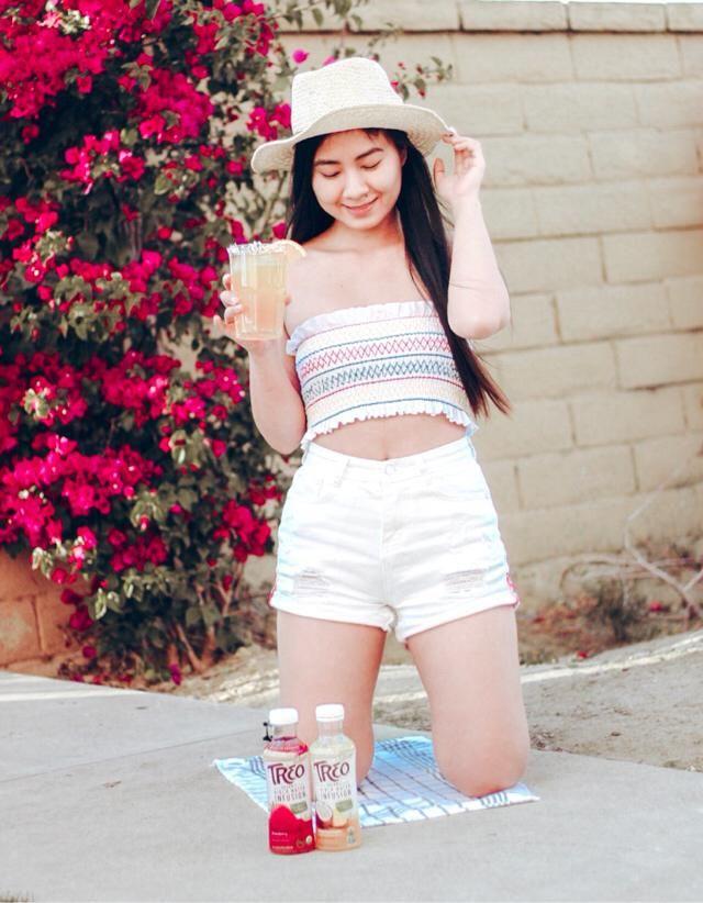 Coachella vibe