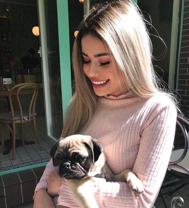 I love pug, yas or nah??