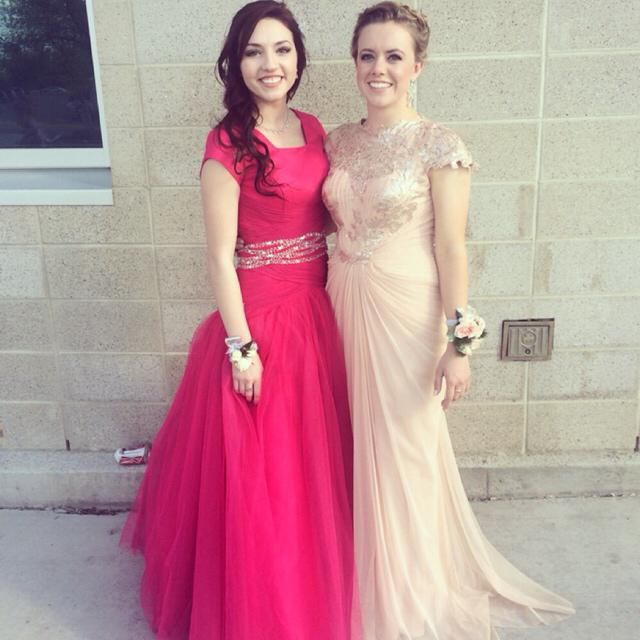 Grad was a dream come true! Me and my bestie danced alllllll night and ignored our boys because they wanted to leave …