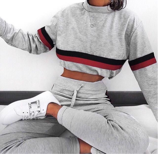 the coziest loungewear set x