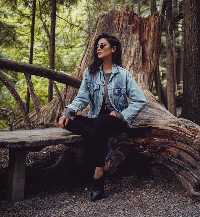Discuss her style, do you like it and why? I found the similar items in ZAFUL that Shay Mitchell also wears!