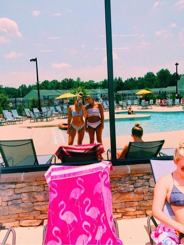 Love my zaful bikini