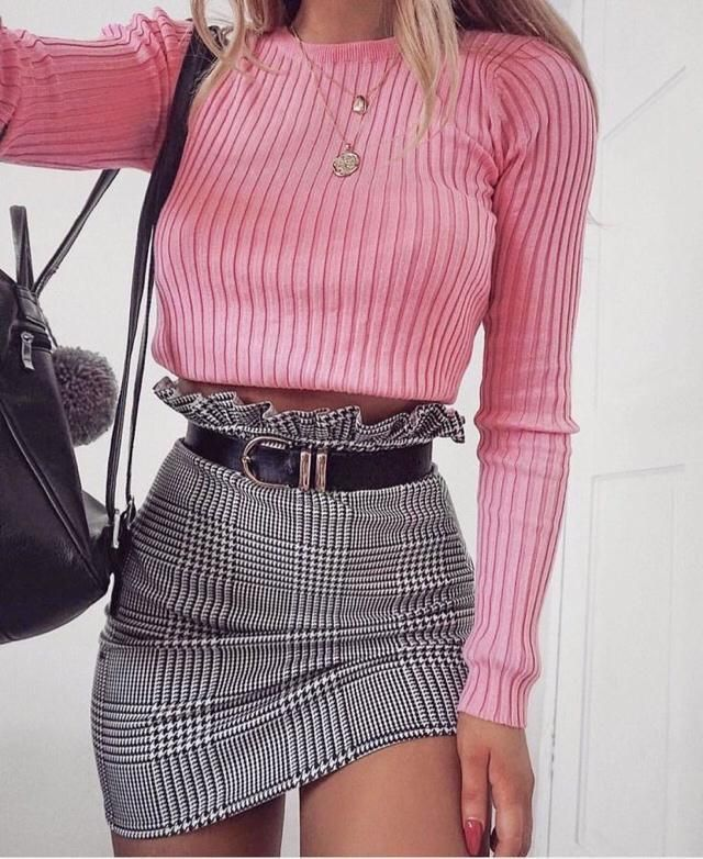 This is definitely giving my Clueless vibes ✨