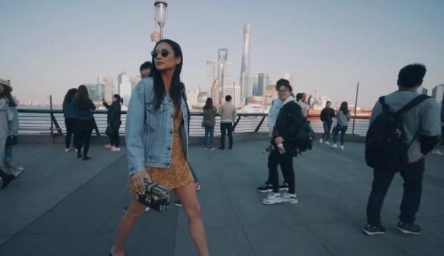 Shay Mitchell spotted with zaful item, she uploaded this look on her Youtube channel and it is extradionary and really …