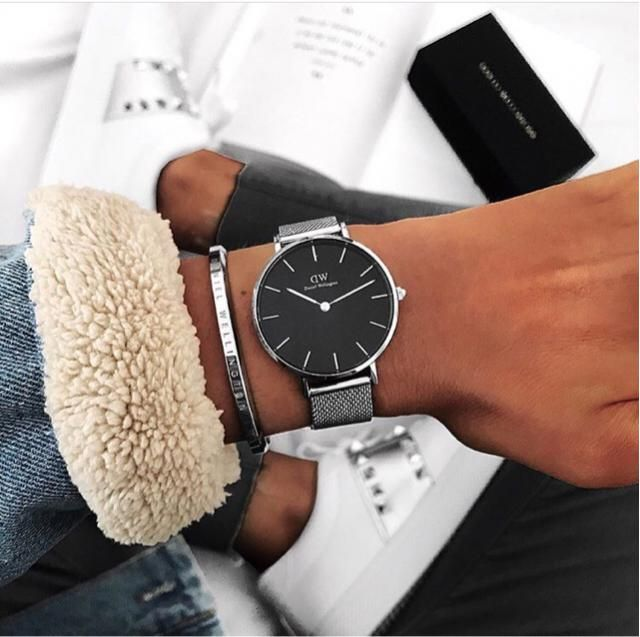 this classic watch is definitely my new favorite x