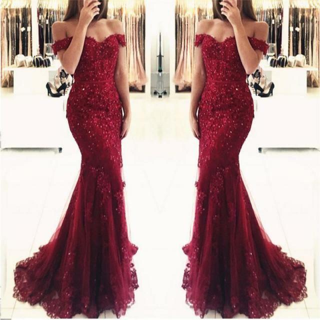 so pretty red dress...!!!