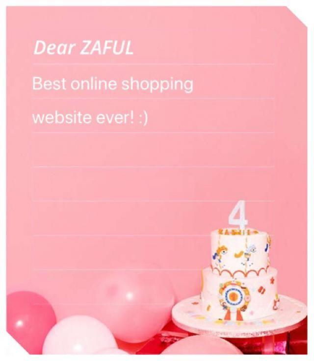 Live Love Zaful!