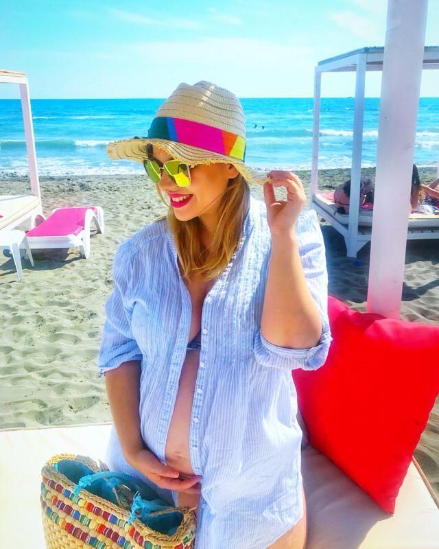 Summer time = beach time