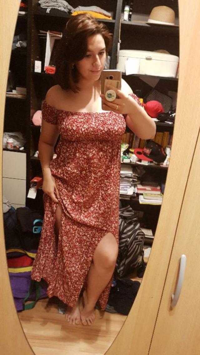 I love this summer dress!