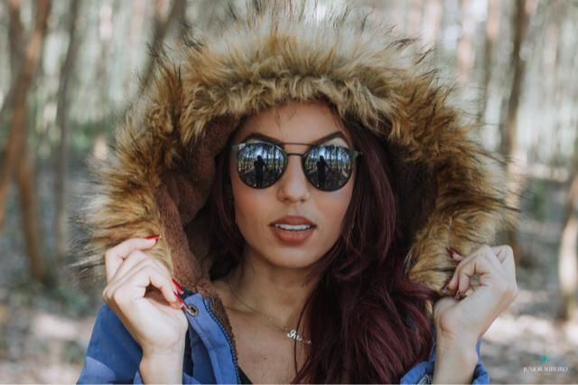 Fur coat ❤️