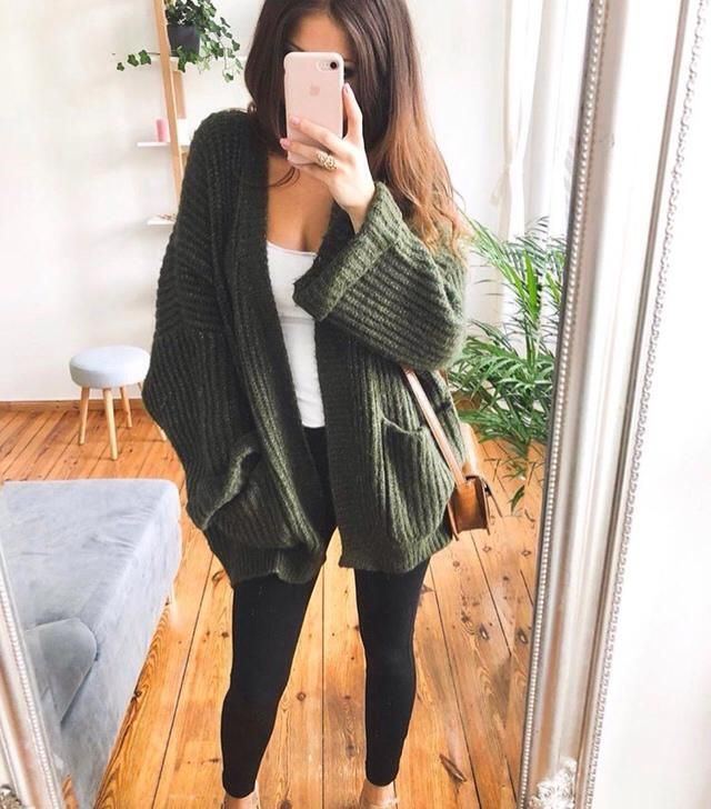 Winter is coming, always good to get comfy cardigan before winter
