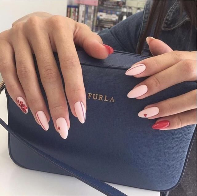 Do you like this manicure?