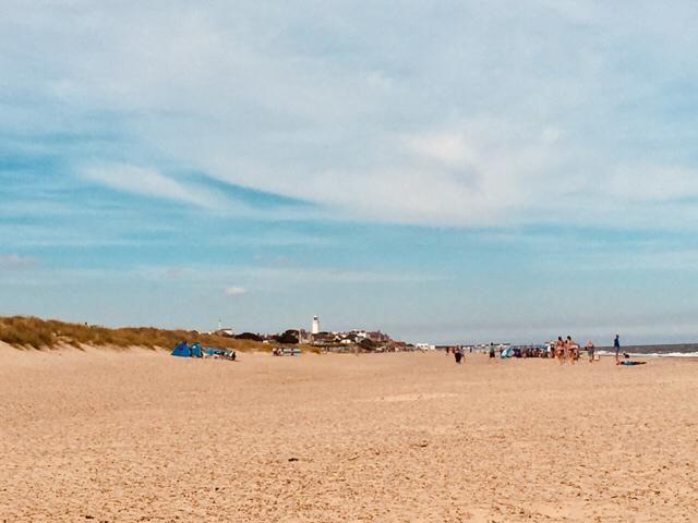 English Beach