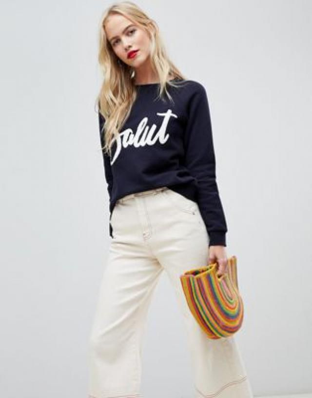 53159870e3d143 2019 Best Applique Tops Images And Outfits