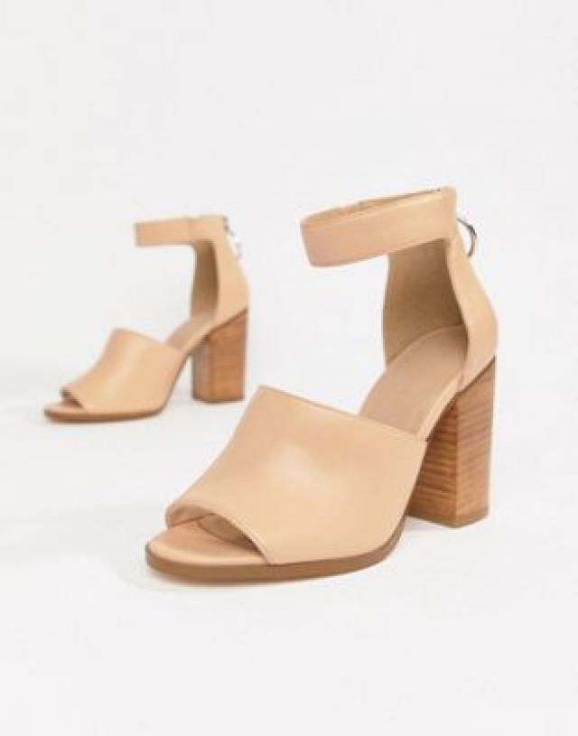 c3c58d2989c Taro casual heeled sandals