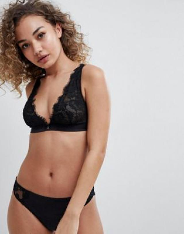 d1fb45528e446 2019 Best Women Lingerie Images And Outfits
