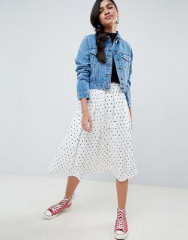 287b280c9 2019 Best Women Skirts Images And Outfits | Z-Me ZAFUL - Page 22