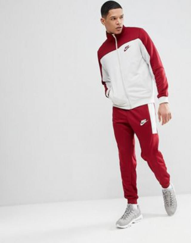 2019 Best Red Tracksuits Images And Outfits | Z Me ZAFUL