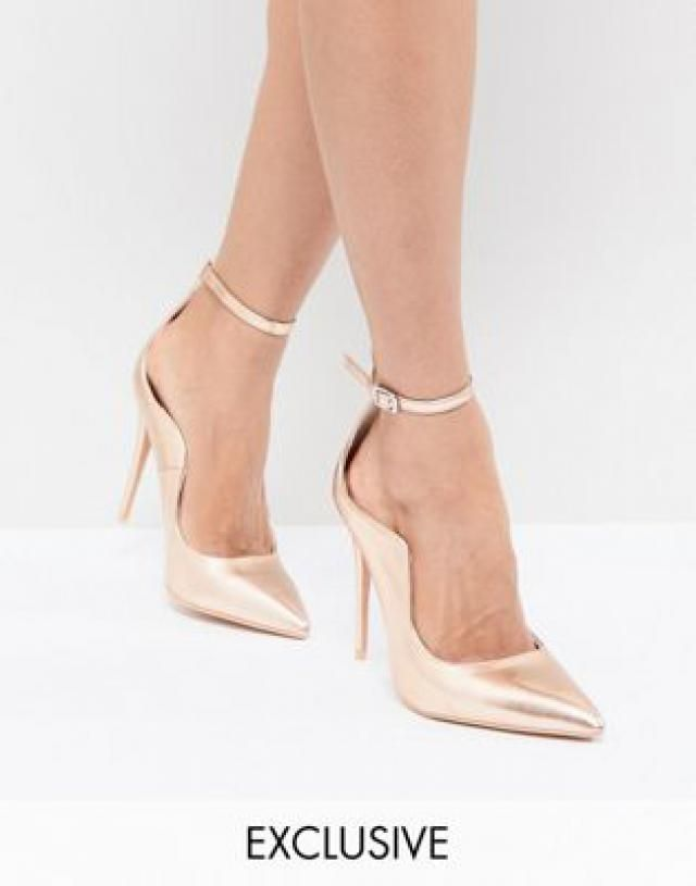 eb002f49b7 2019 Best Pretty Heels Images And Outfits | Z-Me ZAFUL