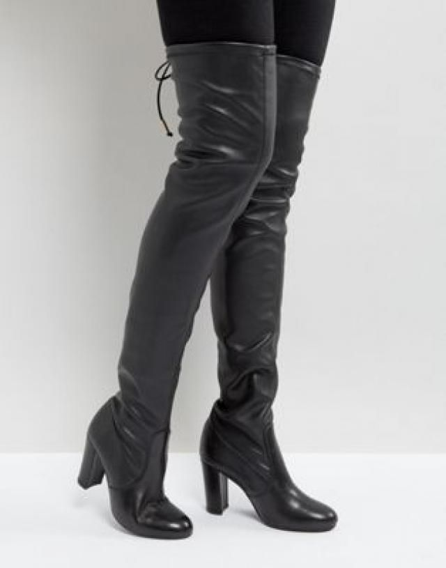 7f1a92ac20e 2019 Best Over The Knee Boots Images And Outfits