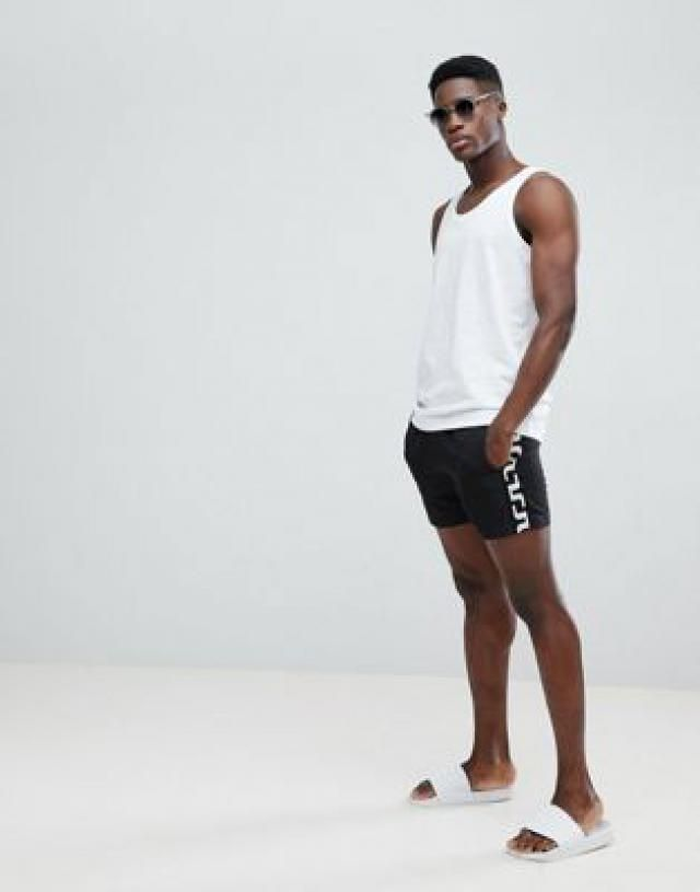 a27d5297e8 2019 Best Plain Swim Shorts Images And Outfits | Z-Me ZAFUL